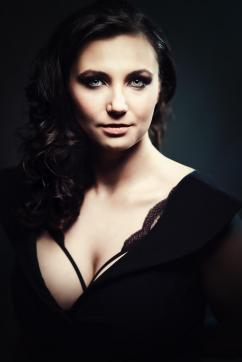 Lady Alexa Wolf - Escort dominatrix Berlin 4