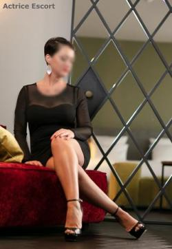 Alba - Escort ladies Cologne 1