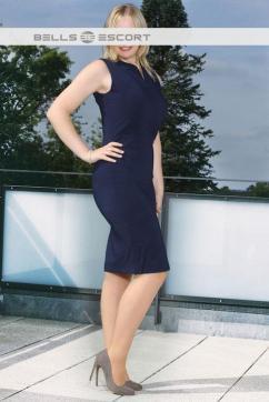 Leonie Leis - Escort lady Augsburg 2