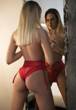 Iris - Escort ladies Vienna 1