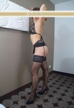 Jessica - Escort ladies Basel 1