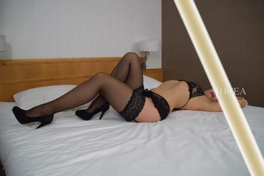 Jessica - Escort lady Basel 2