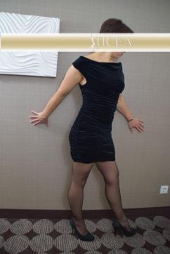 Jessica - Escort lady Basel 3