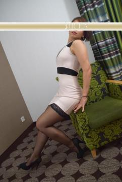 Jessica - Escort lady Basel 5