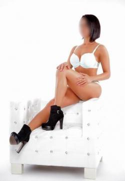 Selina - Escort ladies Frankfurt 4