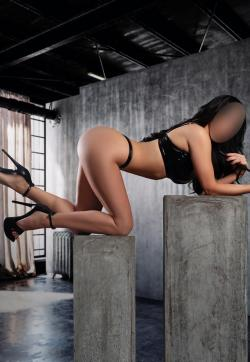 Bella - Escort lady Hamburg 1