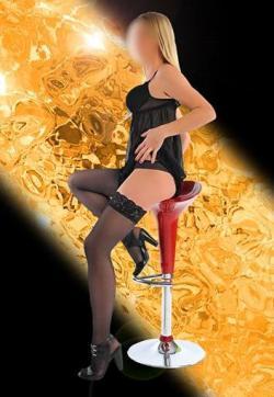 Natascha - Escort lady Frankfurt 1