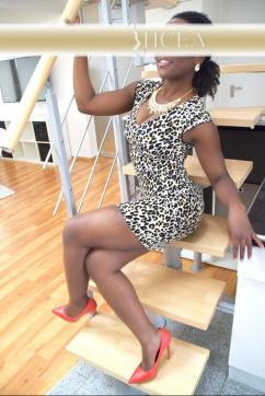 Nancy - Escort lady Zurich 4