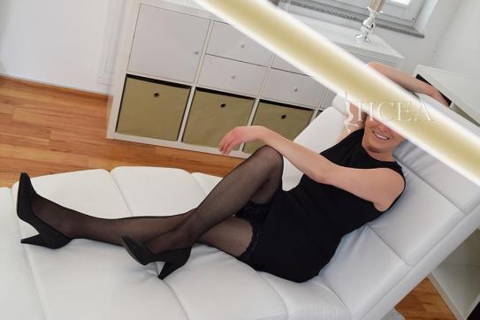 Nadine - Escort lady Kiel 2