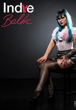 Lady Indre Baltic - Escort dominatrix Duisburg 1