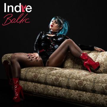 Lady Indre Baltic - Escort dominatrix Duisburg 3