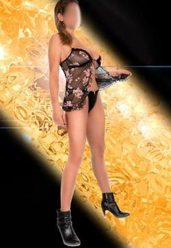 Juliette - Escort lady Frankfurt 2