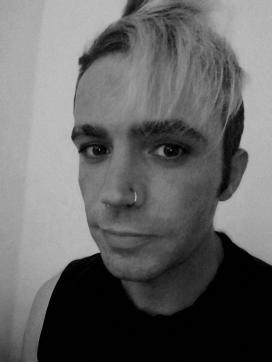 Alexander Richter - Escort gay Düsseldorf 2