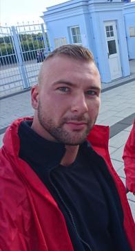 Ben Benson - Escort mens Leipzig 3