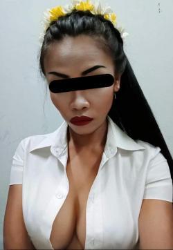 Liza - Escort lady Chiang Mai 1