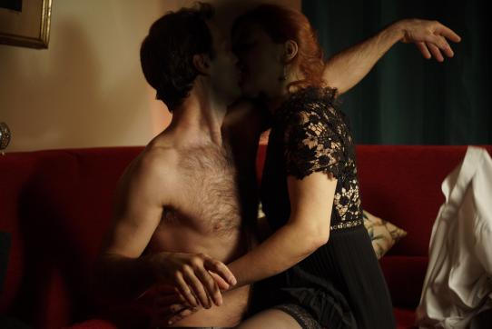 Hot Couple - Escort couple Porto 5