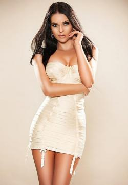 Carmen - Escort ladies Prague 1