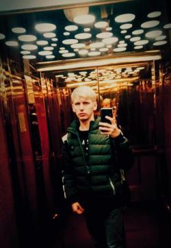 Andrei - Escort gay Moscow 1