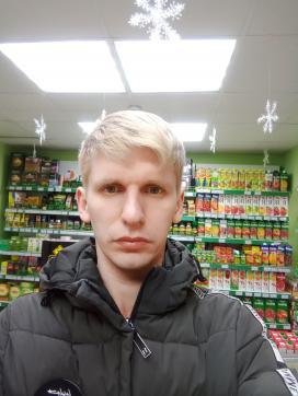 Andrei - Escort gay Moscow 2