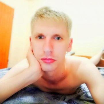 Andrei - Escort gay Moscow 3