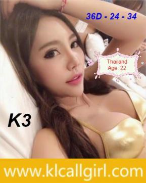 Angel - Escort lady Kuala Lumpur 4