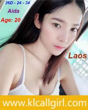 Angel - Escort lady Kuala Lumpur 5