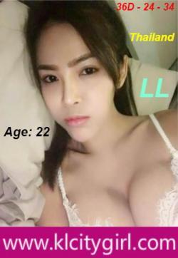 LL - Escort ladies Kuala Lumpur 1