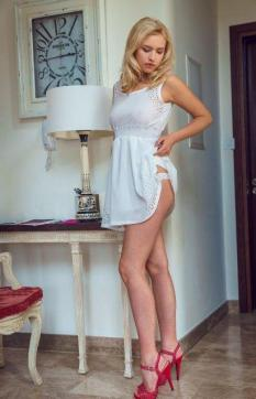 Olga - Escort lady Moscow 3