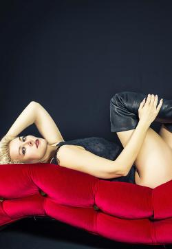 Mistress Lady Mira - Escort dominatrixes Zurich 1