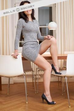 Celin Riedel - Escort lady Essen 4
