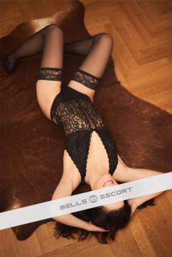 Celin Riedel - Escort lady Essen 6