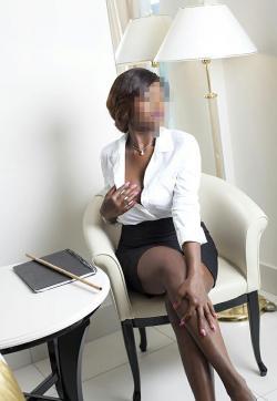 Kim jenny - Escort dominatrix Paris 1