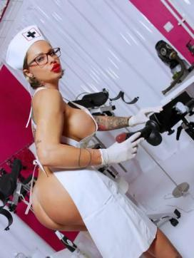 Lady LaLola - Escort dominatrix Hamburg 2