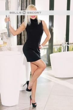 Barbara Nuccio - Escort lady Berlin 5