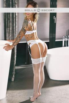 Adriana Albert - Escort lady Bonn 3