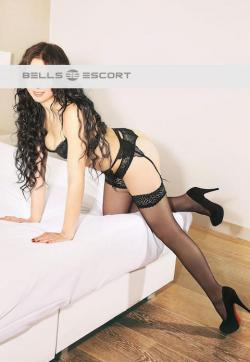 Evelyn Sturm - Escort lady Dortmund 1