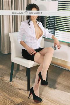 Evelyn Sturm - Escort lady Nuremberg 6