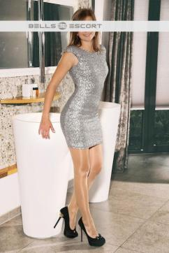 Lia Kramer - Escort lady Regensburg 3