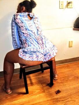 Reeses pieces - Escort lady Arlington 6