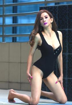 AMANDA MARIE - Escort ladies Manila 1