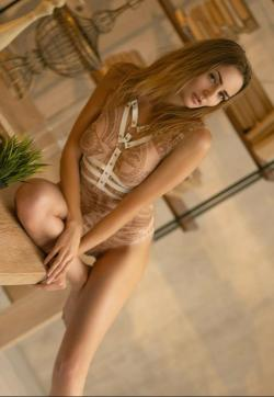 Liliana Angel - Escort ladies Warsaw 1