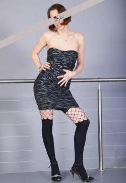 Isabell Le Rose - Escort lady Bonn 1