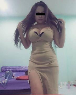 Aum - Escort lady Bangkok 3