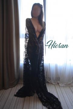 Hicran - Escort lady Istanbul 3