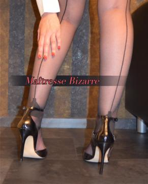 Maitresse Bizarre - Escort dominatrix Essen 4