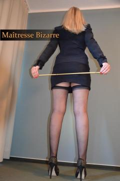 Maitresse Bizarre - Escort dominatrix Essen 6