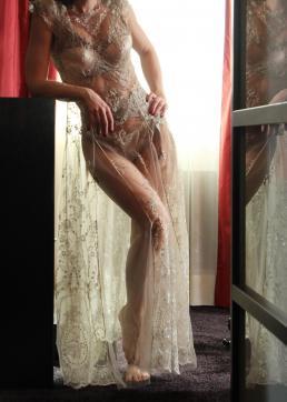 Mistress Catherine - Escort dominatrix Barcelona 4