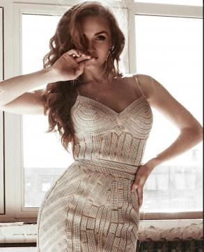 Alicia Blossom - Escort lady Los Angeles 2