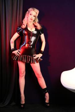 Lady Dajana - Escort dominatrix Düsseldorf 5