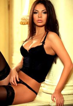 Veronica - Escort ladies Prague 1